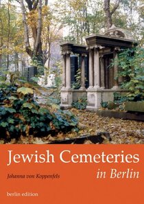 Jewish Cemeteries in Berlin