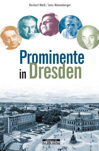 Prominente in Dresden