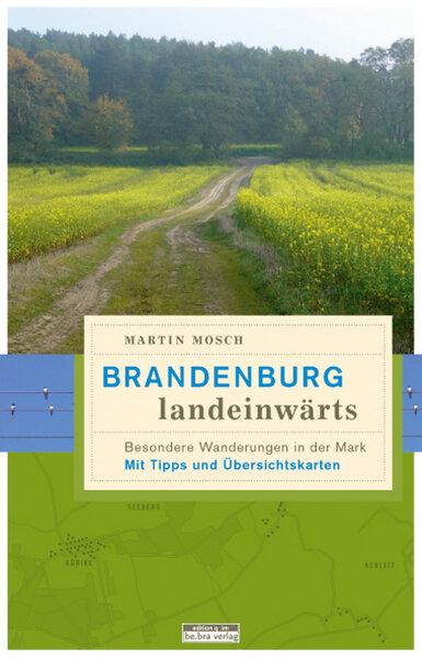 Brandenburg, landeinwärts