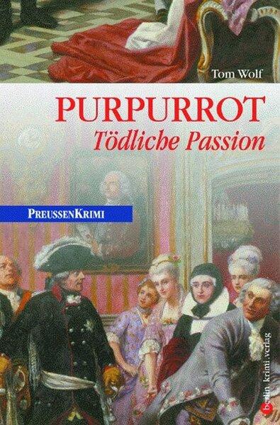 Purpurrot