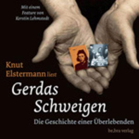 Gerdas Schweigen (Hörbuch)