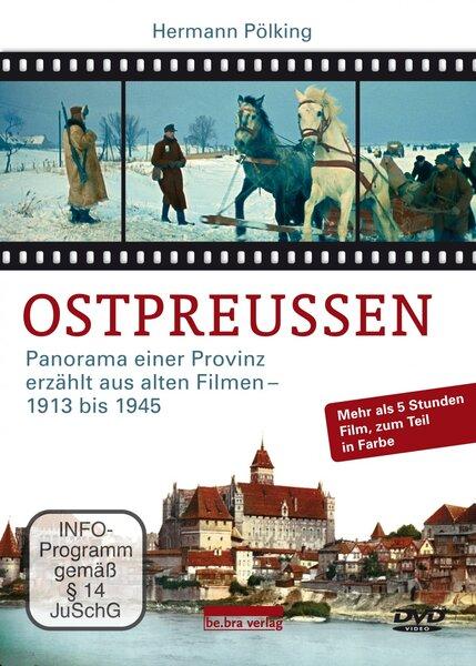 Ostpreußen (DVD)