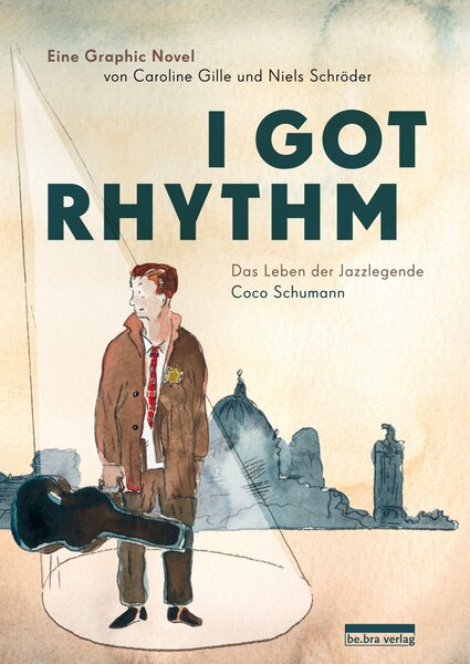 I got rhythm