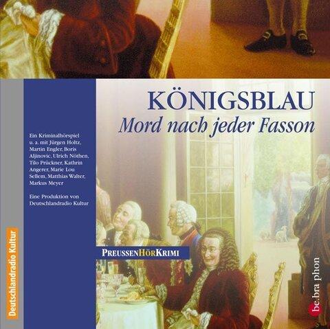 Königsblau (Hörspiel)