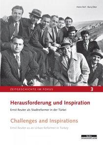 Herausforderung und Inspiration. Challenges and Inspirations