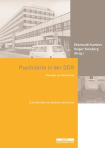 Psychiatrie in der DDR