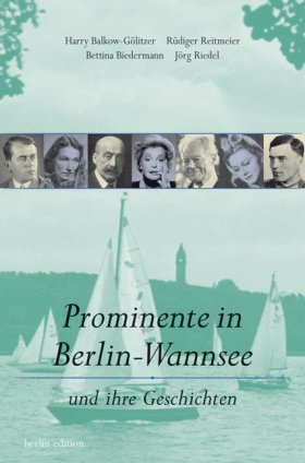 Prominente in Berlin-Wannsee