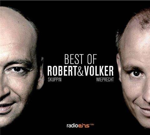 Best of Robert Skuppin und Volker Wieprecht