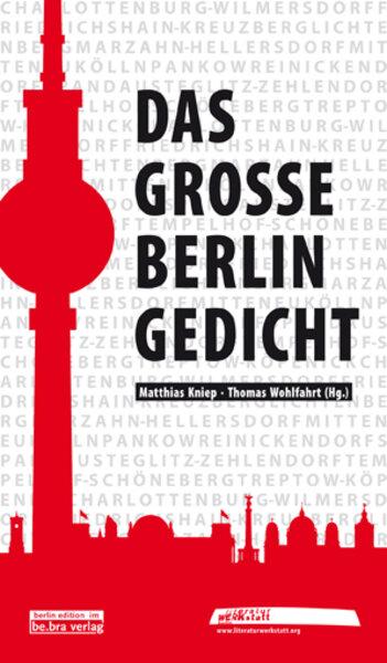 Das große Berlin-Gedicht