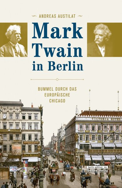 Mark Twain in Berlin