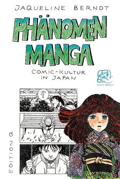 Phänomen Manga