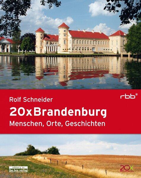 20 x Brandenburg