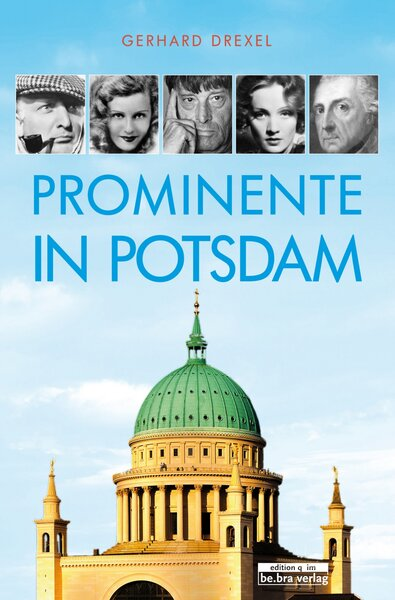Prominente in Potsdam