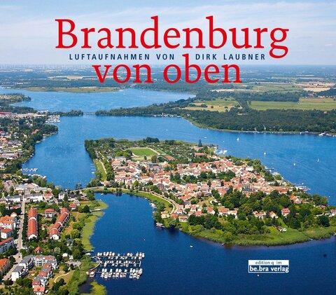 Brandenburg von oben