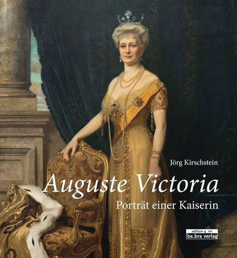 Auguste Victoria