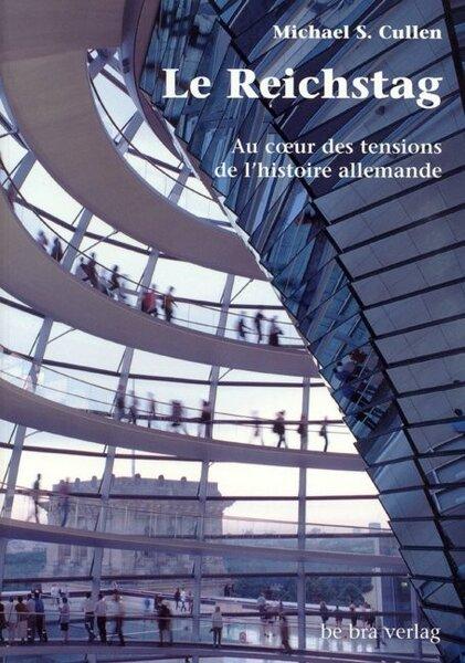 Le Reichstag (Broschüre, französisch)