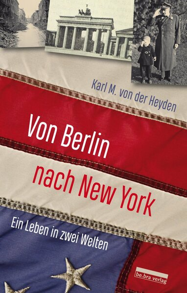 Von Berlin nach New York