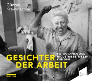 Gesichter der Arbeit / Faces of Work