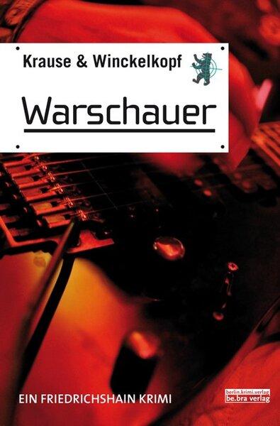 Warschauer