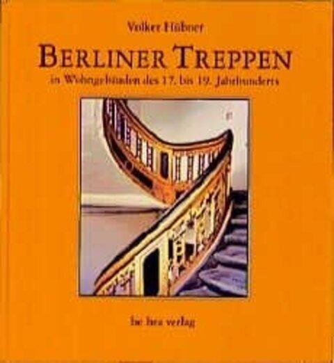 Berliner Treppen