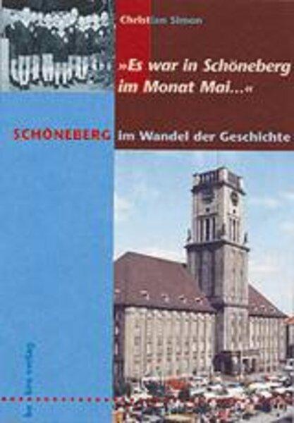 Schöneberg im Wandel der Geschichte