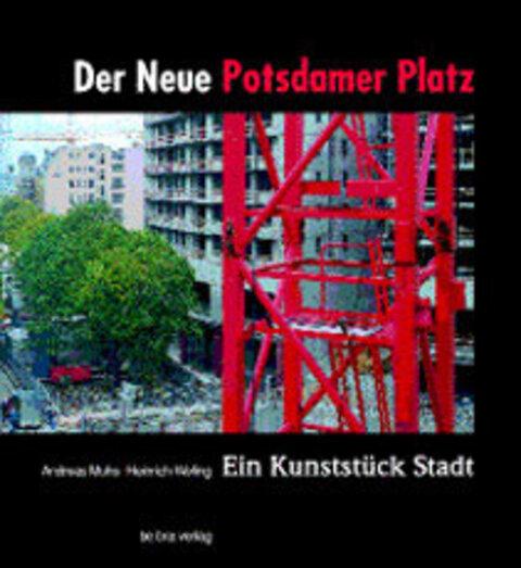Der Neue Potsdamer Platz