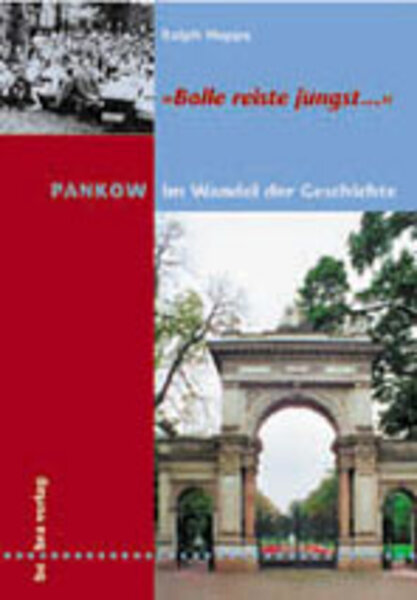 Pankow im Wandel der Geschichte