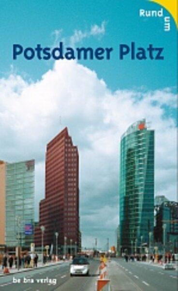 Rund um Potsdamer Platz