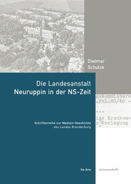 Die Landesanstalt Neuruppin in der NS-Zeit