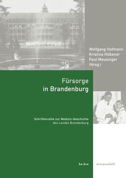 Fürsorge in Brandenburg