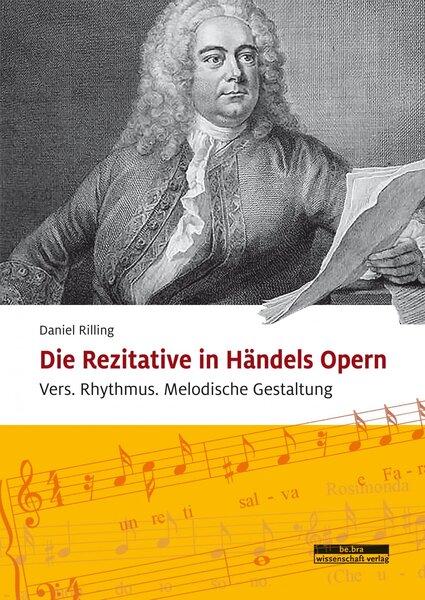 Die Rezitative in Händels Opern