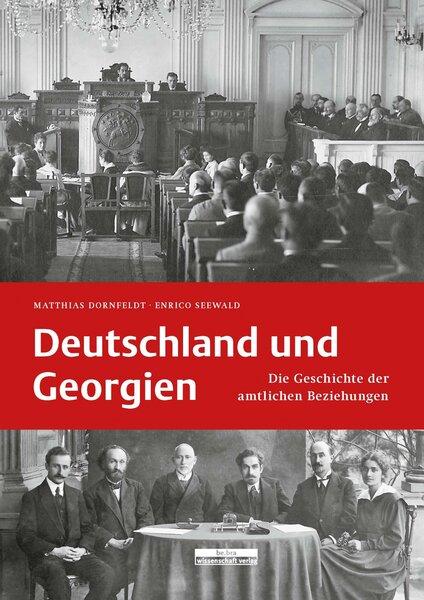 Deutschland und Georgien